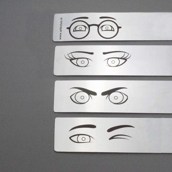 Kindveilige Spiegel - Eyeline