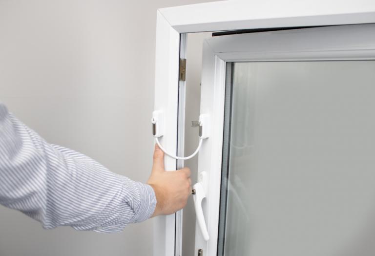 solution window